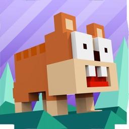 Stupid Animals RPG Game 3D