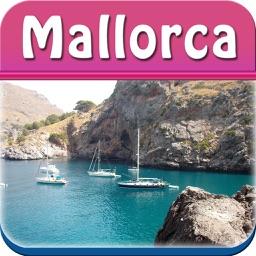 Mallorca Island Offline Guide