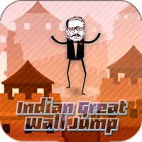Indian Great Wall Jump