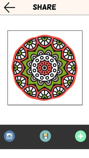 Adult Coloring Book Color Therapy Pages Stress On The App Store