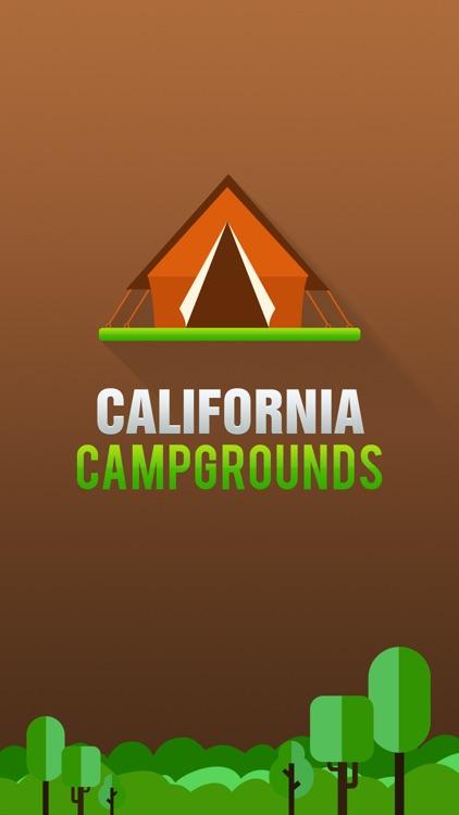 California Camping Guide