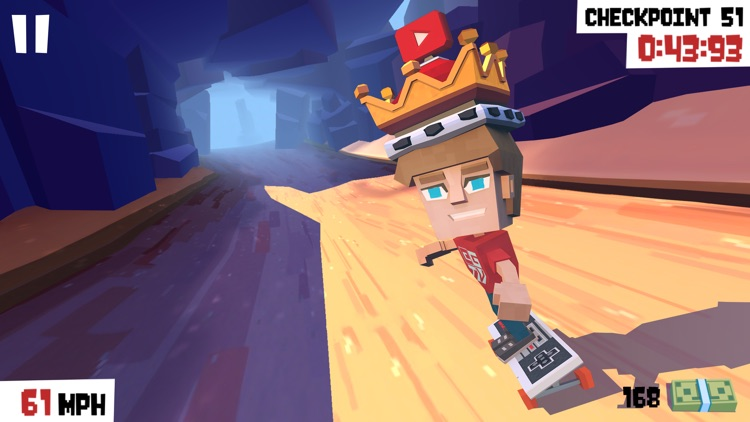 Star Skater screenshot-0