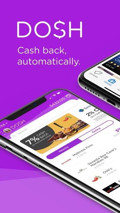 Dosh app image