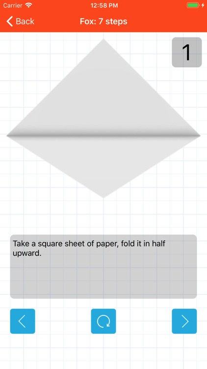 How to Make Origami screenshot-3
