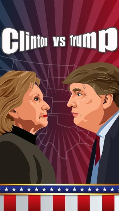 Political Run - Presidential Election