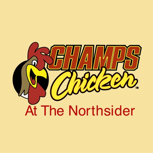 Champs Chicken at Northsider