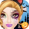 Halloween Makeup Salon - Kids game for girls