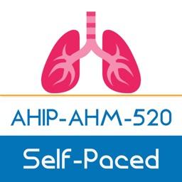 AHIP-AHM-520 - Certification App