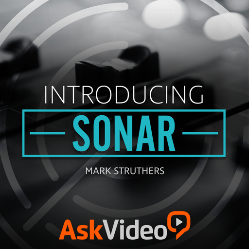 Intro Course For Sonar