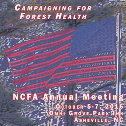NCFA 2016 Annual Meeting