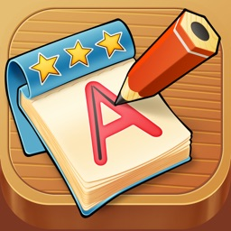 iTrace Free (handwriting for kids)