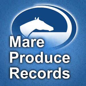 Equineline Mare Produce Record app