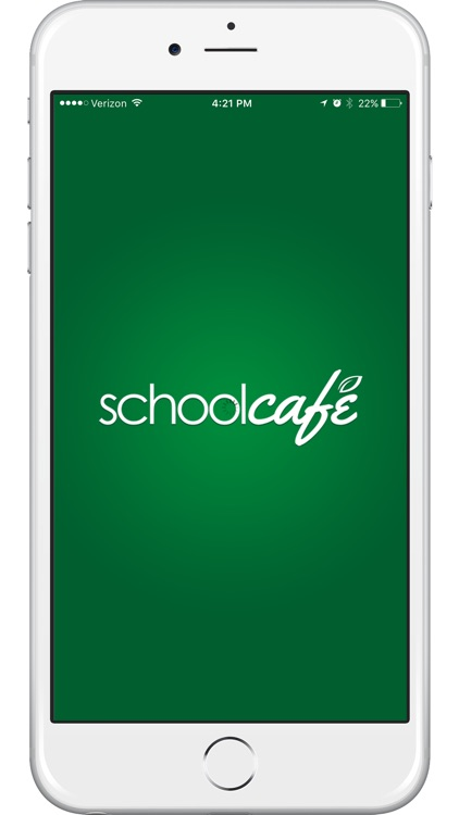 SchoolCafé screenshot-0