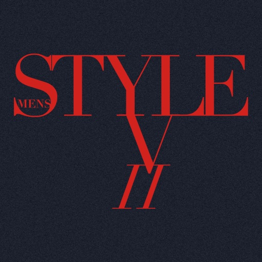 MENS STYLE VII INDIA icon