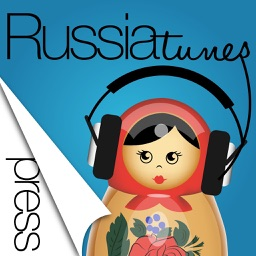 Russian News & Magazines by RussiaTunes