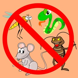 Pest Buzzer