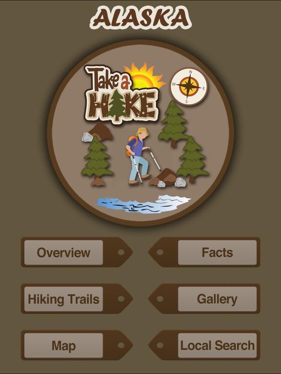 Alaska Hiking Trails-ipad-1