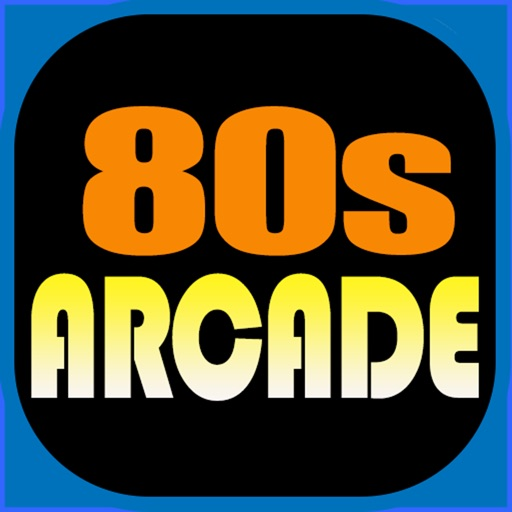 80s Arcade!