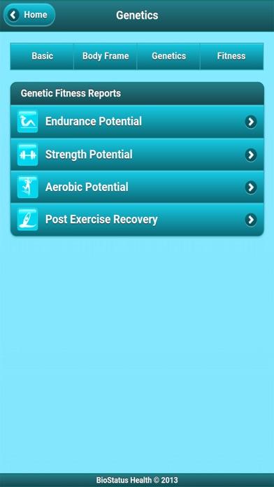 点击获取DNA Fitness Tracker