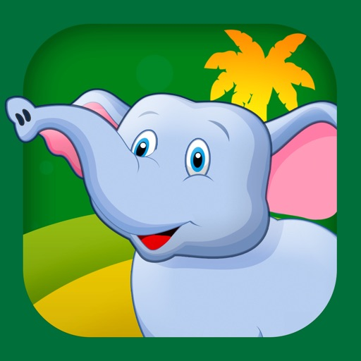 Animal Puzzle Games: Kids & Toddlers Learning Free icon