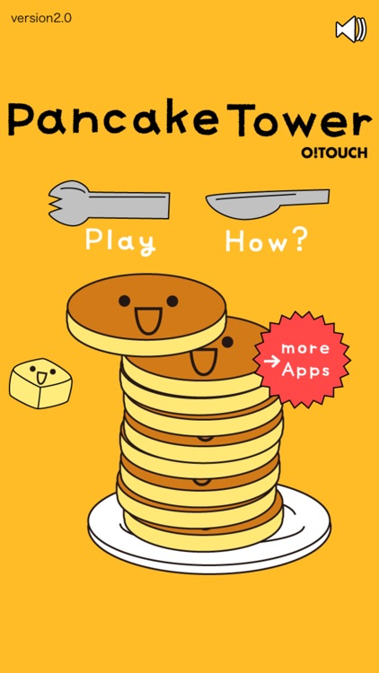 Pancake Tower screenshot-4