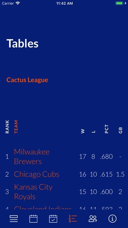 Go New York Mets! screenshot-3