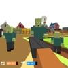 Modern Pixel Zombies Sniper Gun War Free Games - iPhoneアプリ