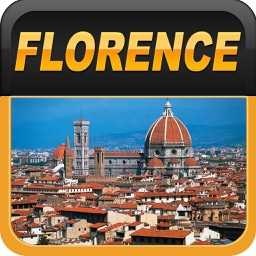 Florence Offline Map Travel Guide