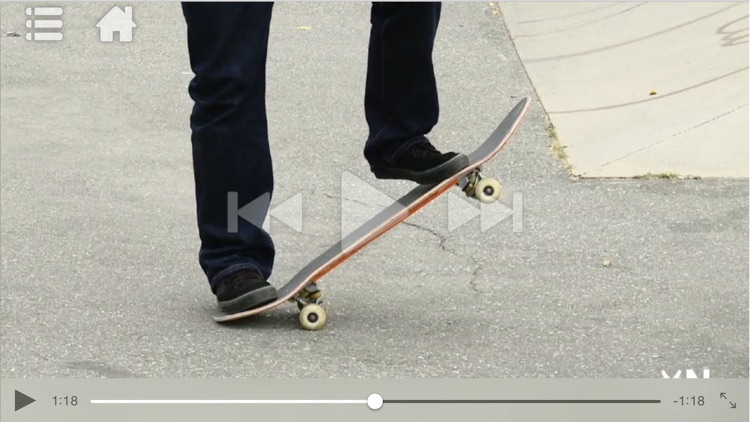Skate Basics screenshot-1