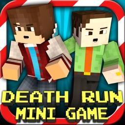 Death Run : Mini Game With Worldwide Multiplayer