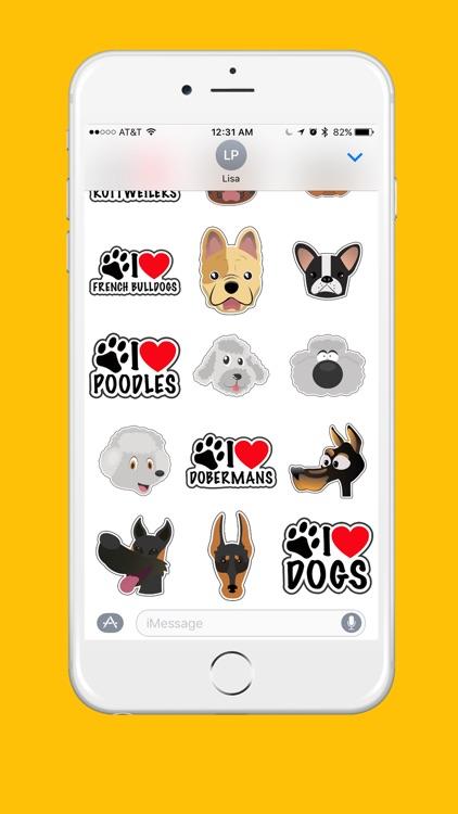 I Love Dogs! screenshot-4