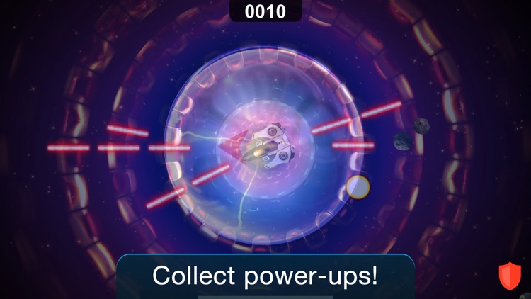 Space Defence screenshot-3