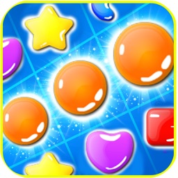 Candy Star Forest 2