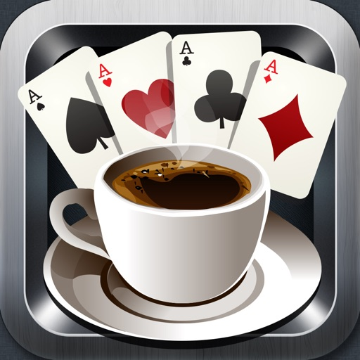 Café Solitaire icon