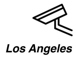Los Angeles Traffic Cameras/Travel/Live Bus and Rail/NOAA All-In-1