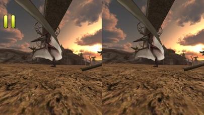 Dino Land Historic VR... screenshot1