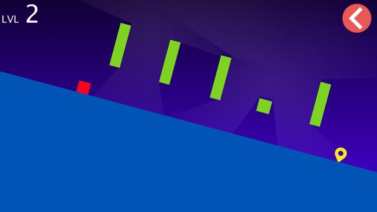 Cube - Complex Traps screenshot-3