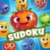 丰收季节数独游戏 (Harvest Season: Sudoku Puzzle)