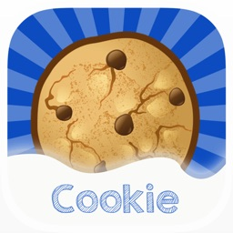 Cookie Crush - Best Clicker & Idle Game