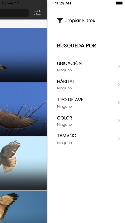 Birds of Argentina and Uruguay screenshot-3
