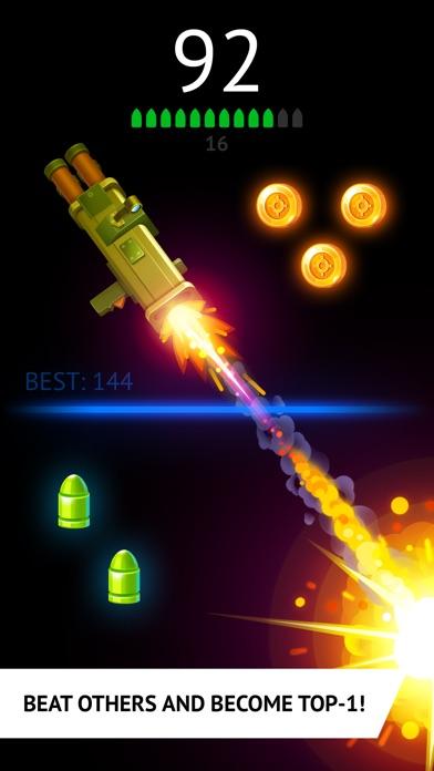 Flip the Gun - Simulator Game screenshot 4