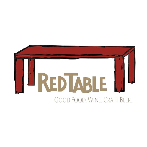 Red Table Restaurant