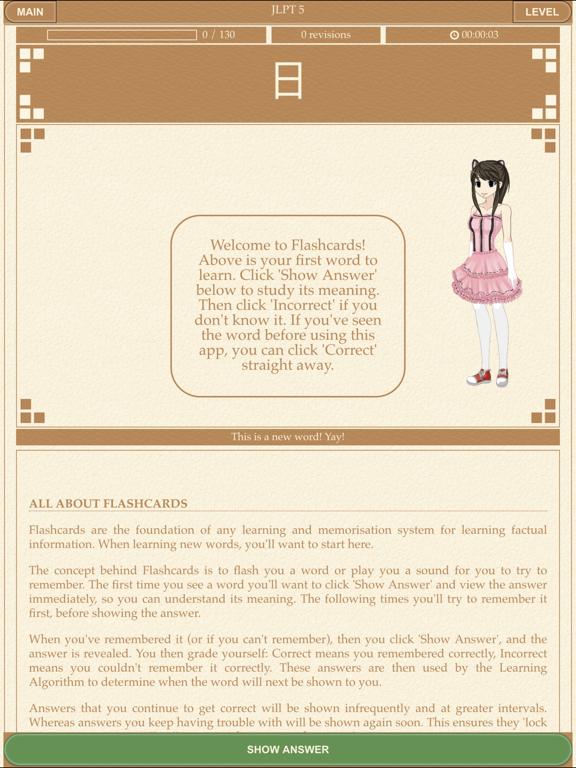 Scribe Origins - Learn Kanji & Hanzi of Chinese and