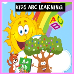 Kids ABC Learning Free