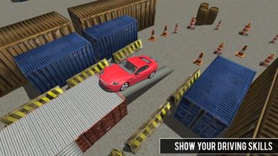駐車場ドライビングスクール3Dのおすすめ画像1