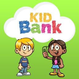 Kid Bank - Virtual Banking for Kids