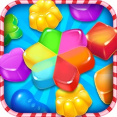 Activities of Candy Jelly Jam - Special Mania