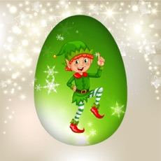 Activities of Christmas Surprise Eggs