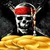 加勒比海盗珍宝老虎机 - 免费的在线赌场