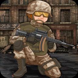 Lone Soldier Combat